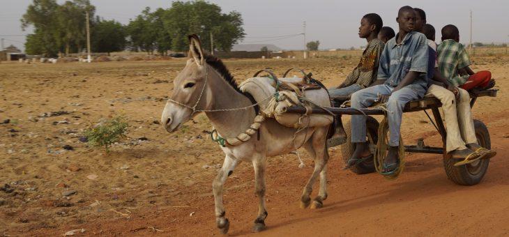 Nouvelles photos Bénin