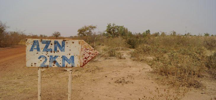 Nouvel ajout de photos du Burkina Faso