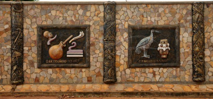 + 647 photos du Bénin (2010) ajoutées