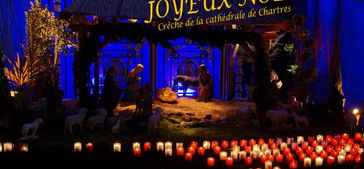 Joyeux Noël à vous toutes et tous !